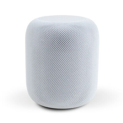 Apple HomePod Home Speaker New, Bulk (Non-Retail) Packaging iOS (White)