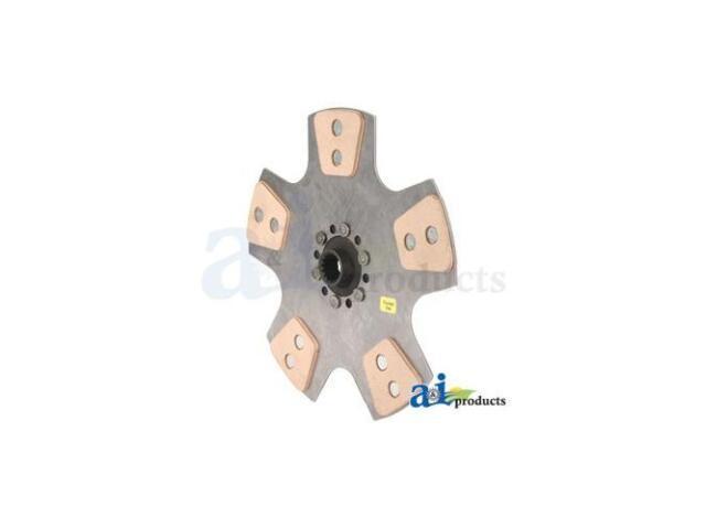 AR63695 Clutch Disc for John Deere Tractor 1040 20
