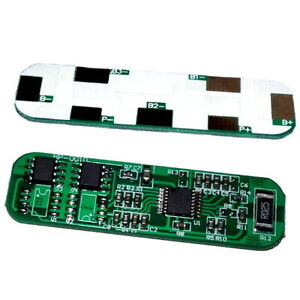 PCB-Charger-for-3-Packs-3-7V-Li-ion-Li-Lithium-18650-Battery-Rechargeable-2-3A