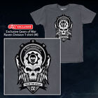 Gears of War Video Gaming T-Shirts