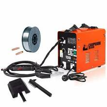 Discount on 120AMP MIG/MAG Gasless Welder Fairfield East Fairfield Area Preview