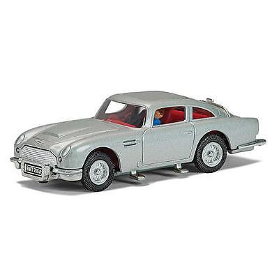Corgi James Bond 007 Silver Aston Martin DB5 Die-Cast Car CC04205