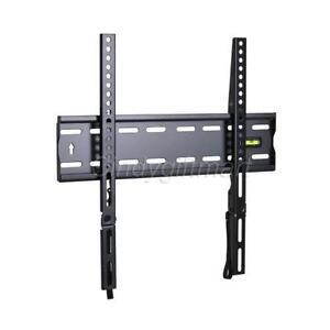 tv wall mount 55 ebay. Black Bedroom Furniture Sets. Home Design Ideas