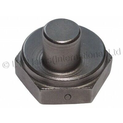 TRIUMPH INLET CAMSHAFT NUT OE 71 1007