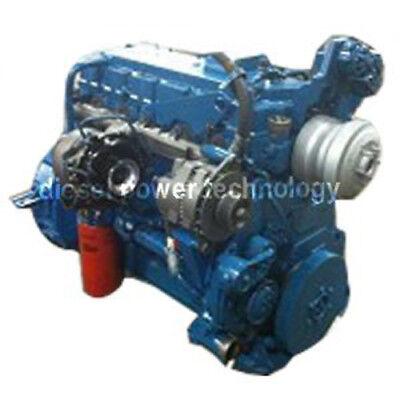 Internationalnavistar Dt530 Remanufactured Diesel Engine Long Block