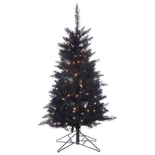 black christmas tree ebay