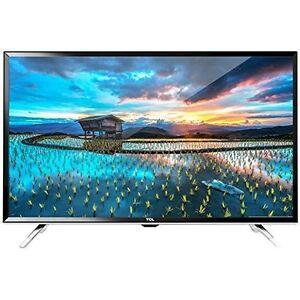 Tcl 32 Inch Tv 720p 60hz Led Flat Screen Hdtv 32d2700