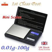 Mini Weighing Scales