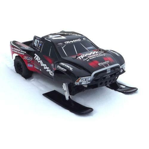 Traxxas Stampede X Vxl Painted Bodies