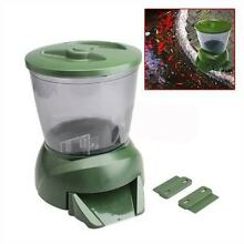 Gross Green Automatic Aquarium Digital Tank Pond Fish Food Feeder Dandenong South Greater Dandenong Preview