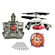 Air Hogs Helicopter
