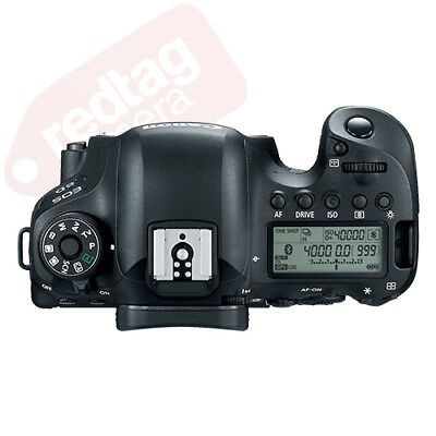 Купить Canon EOS 6D Mark II Digital SLR Camera Body 26.2 MP Full-Frame