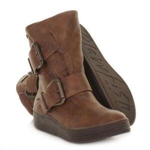 7706d07ed1e7 Ladies Blowfish Boots