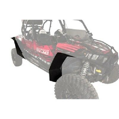 Tusk Fender Flare Kit Flares POLARIS RZR XP 1000 XP 4 1000 XP TURBO XP 4 TURBO