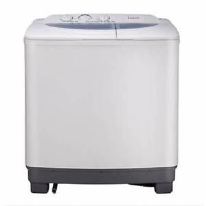 Lemair Washing Machine Twin Tub, Massive 8 Kilo Capacity, LTT8 Botany Botany Bay Area Preview