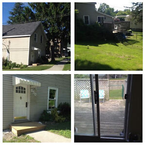 Recently Renovated Family Home in Brockville, ON