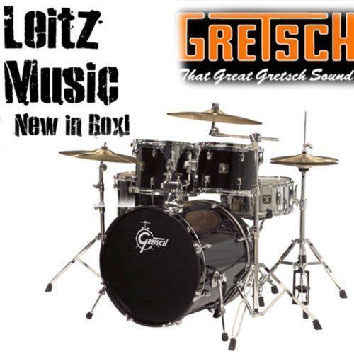 Gretsch Blackhawk Drums