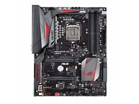 ASUS MAXIMUS VIII HERO ( Skylake / Kaby Lake )