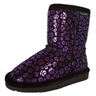 US Size 11 BEARPAW Boots Shoes for Girls