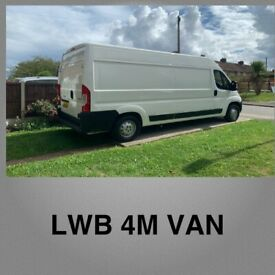 Man And Van South London From £25 Fully Insured