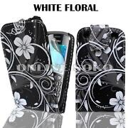 Blackberry Curve 9320 Floral Case