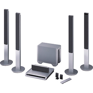 Sony surround sound DVD home theater system
