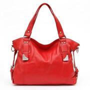 100% Leather Handbags