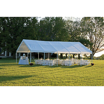 30x50 Party Tent Top and Frame only