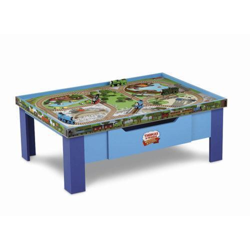 Thomas The Train Play Table Ebay