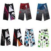 Surf Style Shorts
