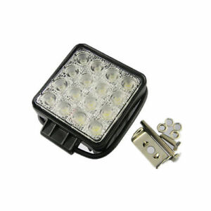 48W LED Flood light - Trucks, ATV, Quads - NEW