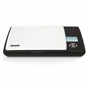 Doxie Flip - Cordless Flatbed Photo & Notebook Scanner w/