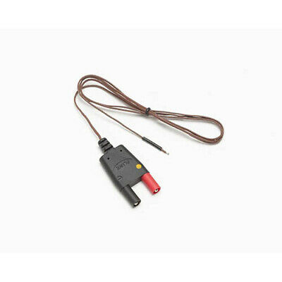 Fluke 80bk-a Type K Integrated Dmm Temperature Probe