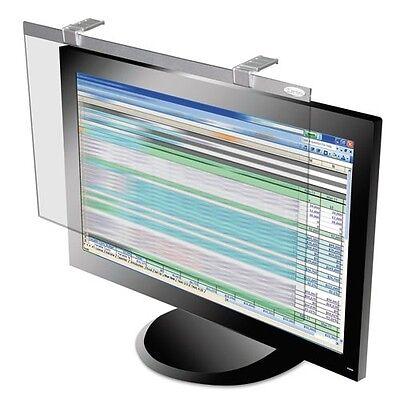Kantek LCD Protect Privacy Antiglare Deluxe Filter - LCD24WSV