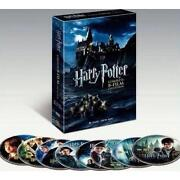 Harry Potters DVD Box Set