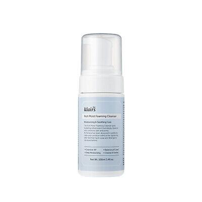 [KLAIRS] Rich Moist Foaming Cleanser 100ml / Korea Cosmetic