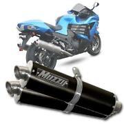 Zx14 Muzzy