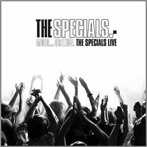 The-Specials-More-or-Less-The-Specials-Live-NEW-2-x-CD