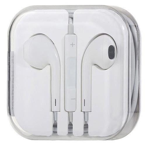 Cascos Apple Iphone