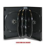 Multi Disc DVD Cases