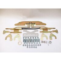 Highlifter signature series lift kit for Gen 2 outlander