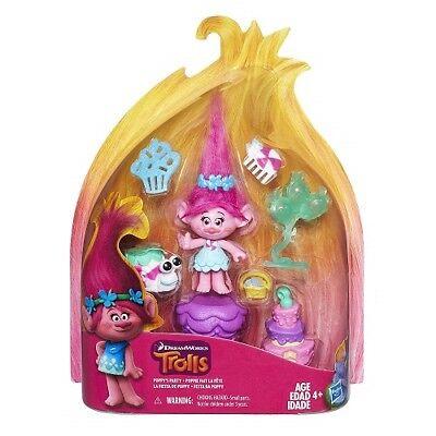 Poppys Party Figur mit Zubehör von Hasbro *NEU* (Toy Story Party-zubehör)