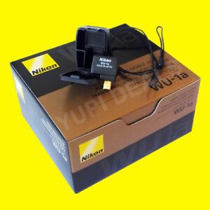 Yupideals WU-1a Wireless Mobile Adapter for D3200 D5200 D3300 D5300 D7100 Df