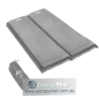 10cm Thick Joinable Self Inflating Camping Mat