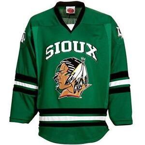 College Hockey Jersey bdcf262d859