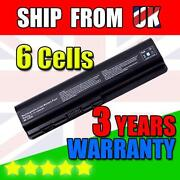 HP Laptop Battery