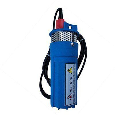Pompa Solare Sommergibile a Diaframma 12V 8A