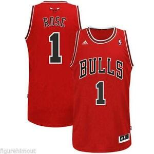 4ae0a530b Derrick Rose Jersey  Basketball-NBA