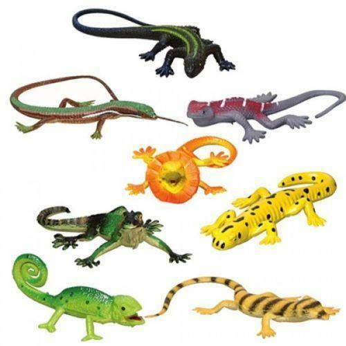 Lizards Toys 48