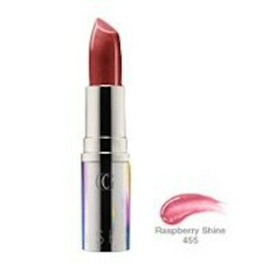 Cover Girl Trushine Lipstick 455 Raspberry Shine Discontinued VHTF Cover Girl Trushine Lip